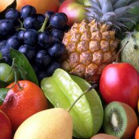 Best Fruits For Gout
