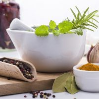 Herbs For Gout Treatment