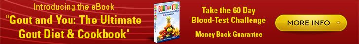 the best diet for gout